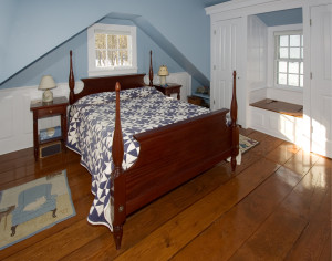 Cumberland Farmhouse Renovation