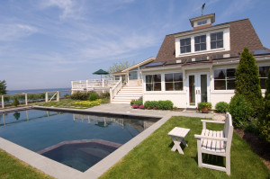 Tiverton Seaside Guest Suite