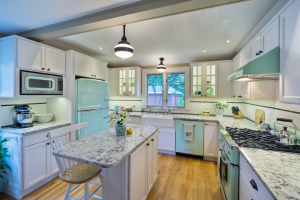 Rumford Kitchen Renovation