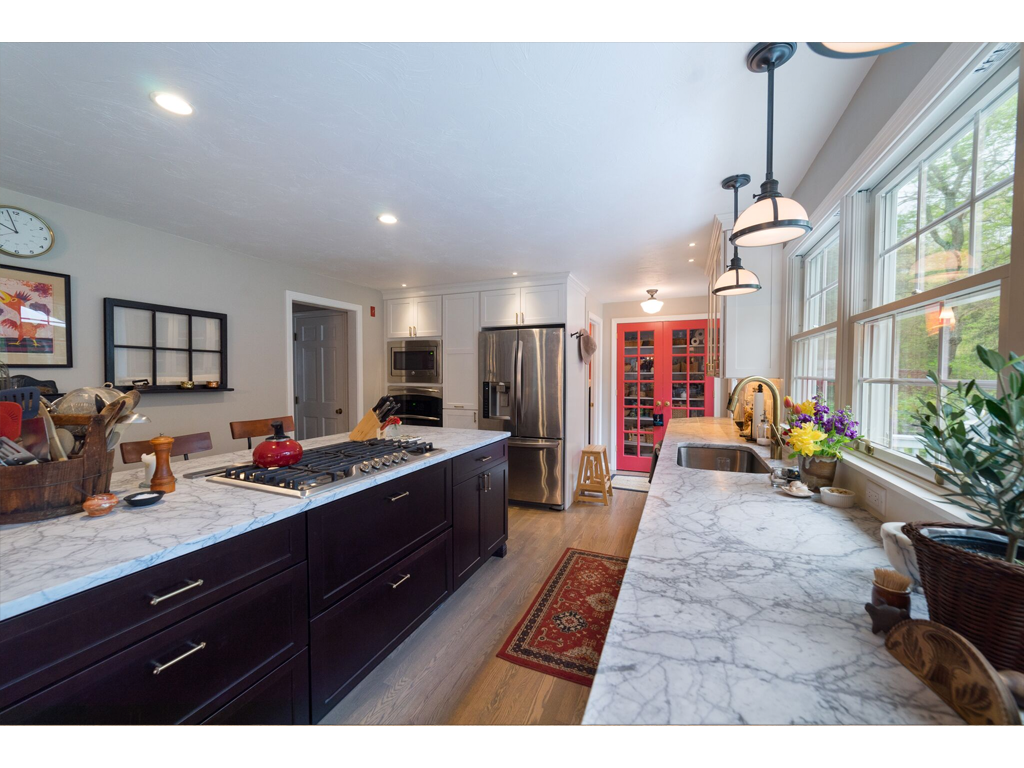 Kitchen Design and Remodeling in RI & MA | Modern Yankee
